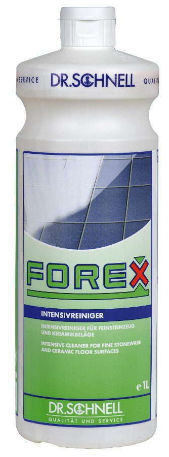 Dr forex